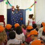 Taller de cuentos infantiles