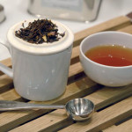 · Cata de té introductoria