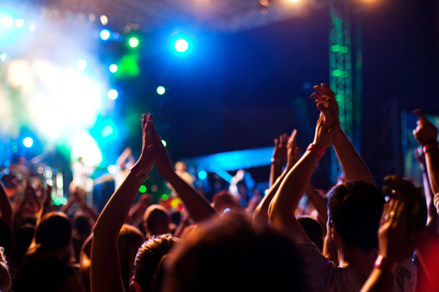 3° Festival de Rock Clásico