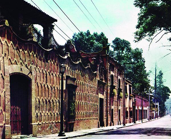 FOTO UNO MÁSPORMÁS FRANCISCO SOSA COYOACÁN