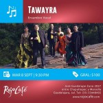 tawayra