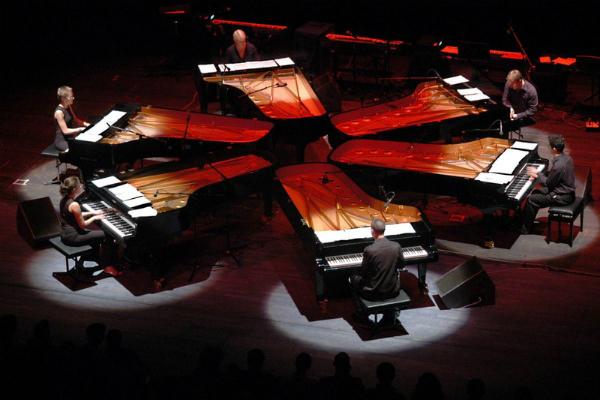 festival piano ok