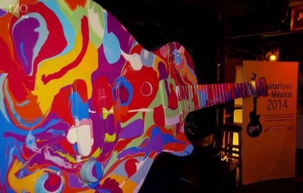 guitarragigante