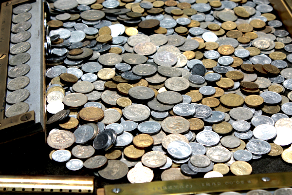 numismatico ok