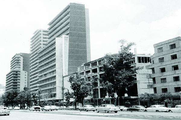 FOTO NUEVE MÁSPORMÁS CINE PASEO