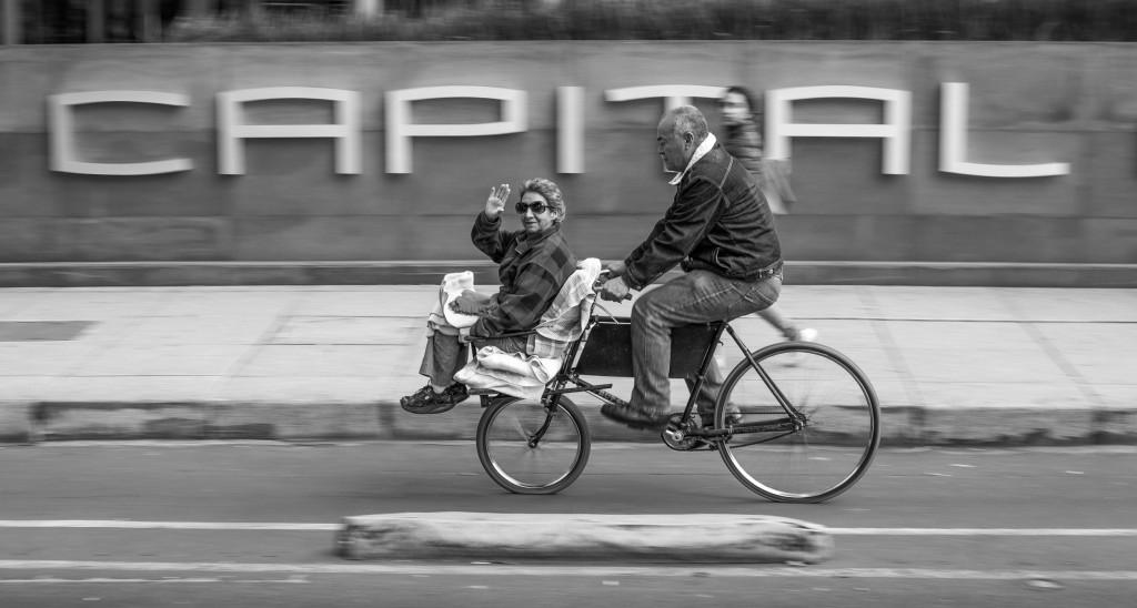 La-Bicicleta