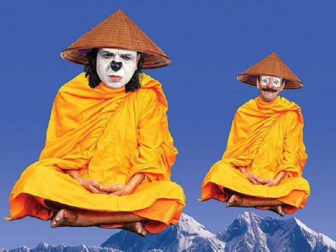 pastorrola tibetana