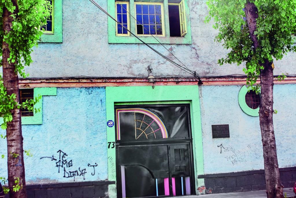 Casa de la Música Mexicana