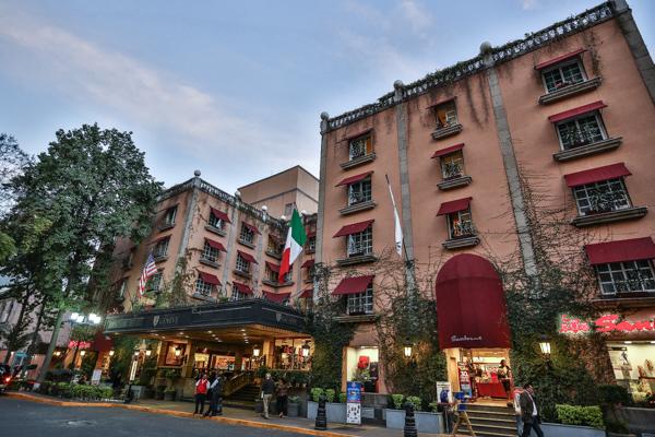 HOTEL GENEVE 1
