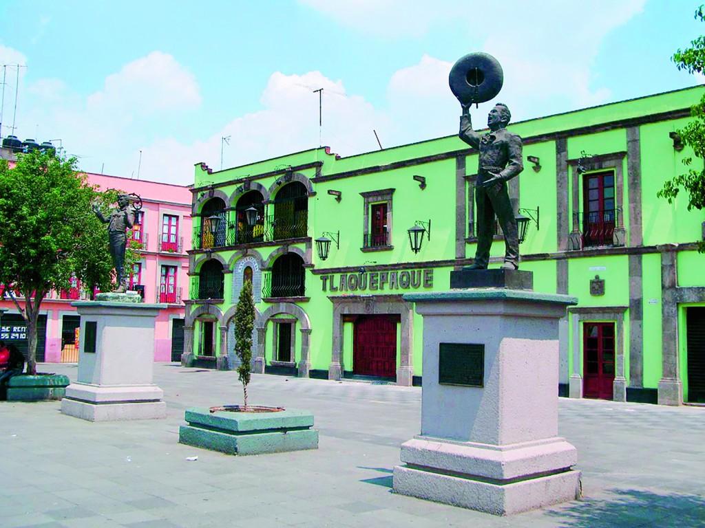 PlazaGaribaldi