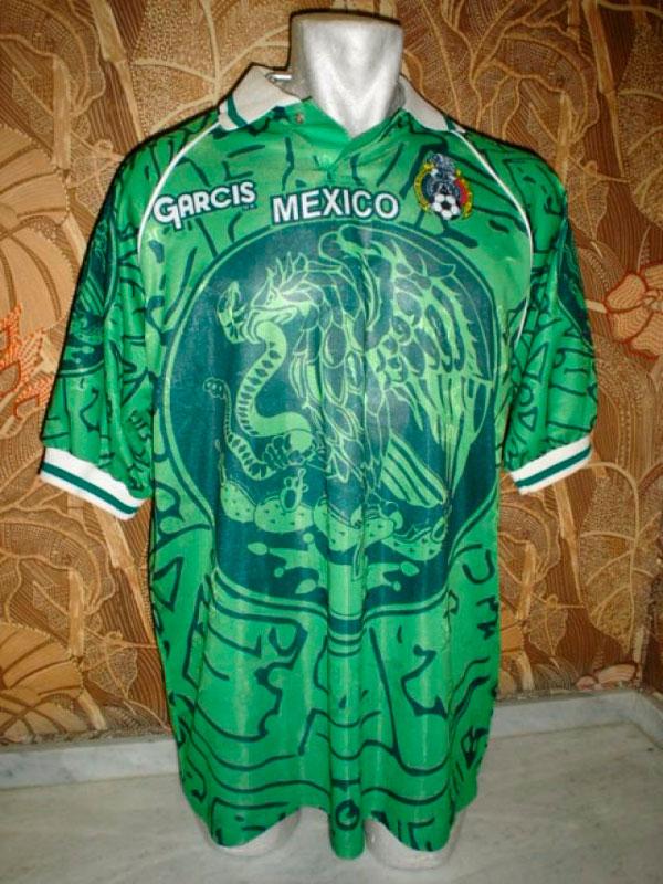 SeleccionMexicana1999