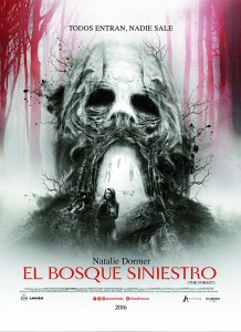 The Forest - Arte 300 DPI