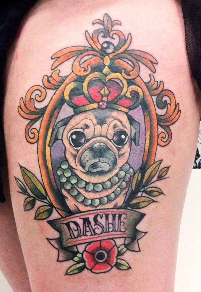 Los Mejores Estudios De Tatuajes Máspormás