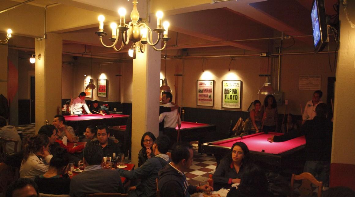 Bar Félix