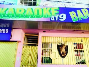 Karaoke 619