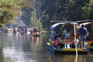 Paseo_Dominical_Xochimilco5