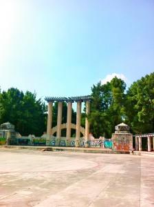 parque mx