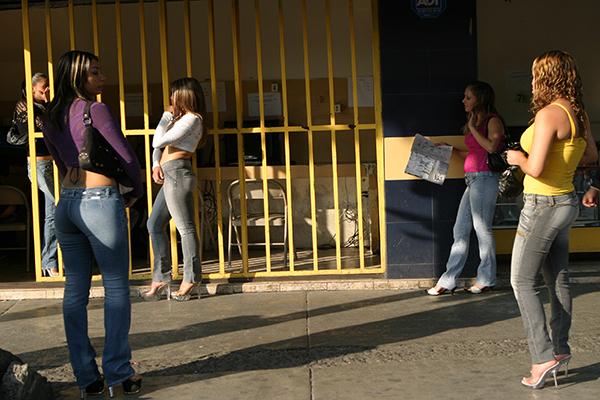 prostitución--sexoservidoras