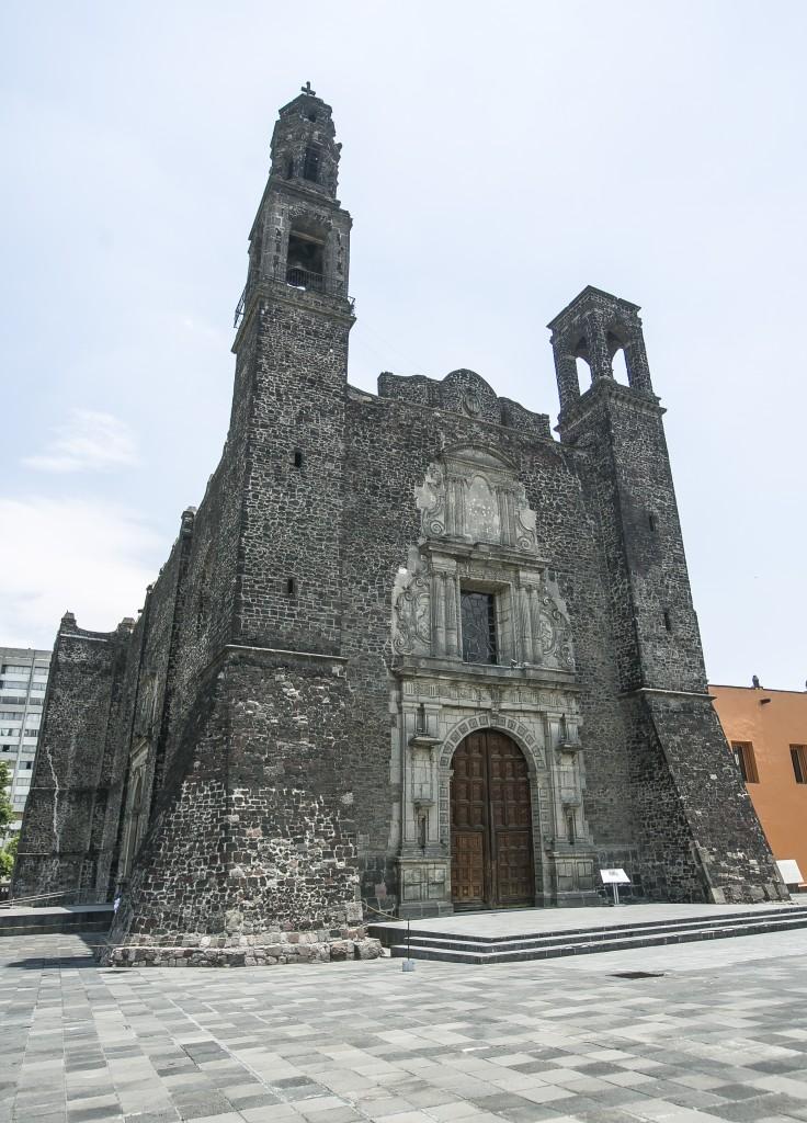 (1) PARROQUIA SANTIAGO APÓSTOL 2