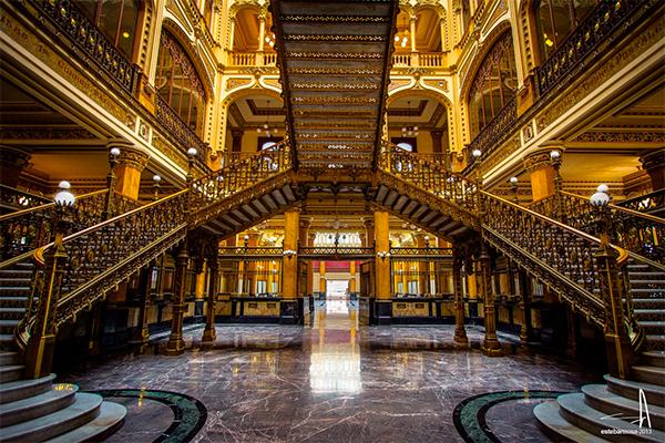 Palacio-postal
