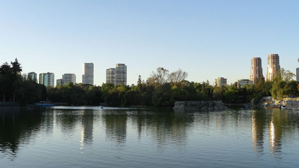chapultepec-lago