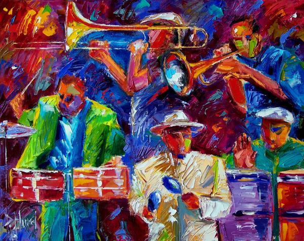 la cáscara latin jazz