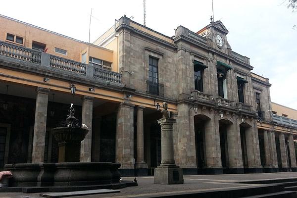 Centro delegacional