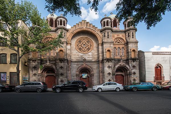 Iglesia de Santa María la Ribera