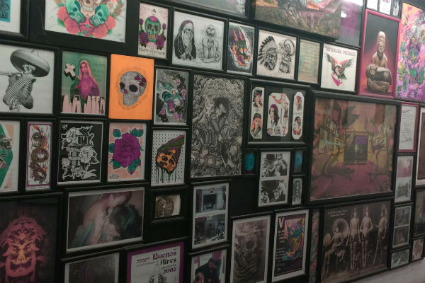 Museo del tatuaje 5