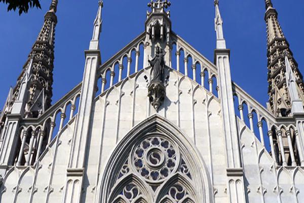 Iglesia de Santa Julia