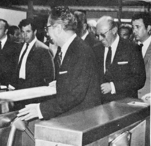 Inauguración-4-sp-1969,-historia-grafica-de-la-CDMX-