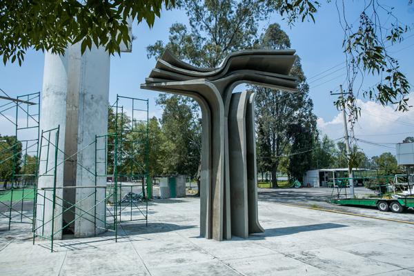 MÉXICO (en proceso de restauración)