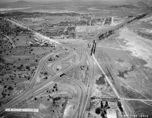 mÉXICO-Puebla-1964,-ICA-