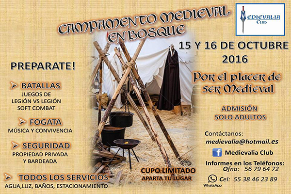 campamento-medieval