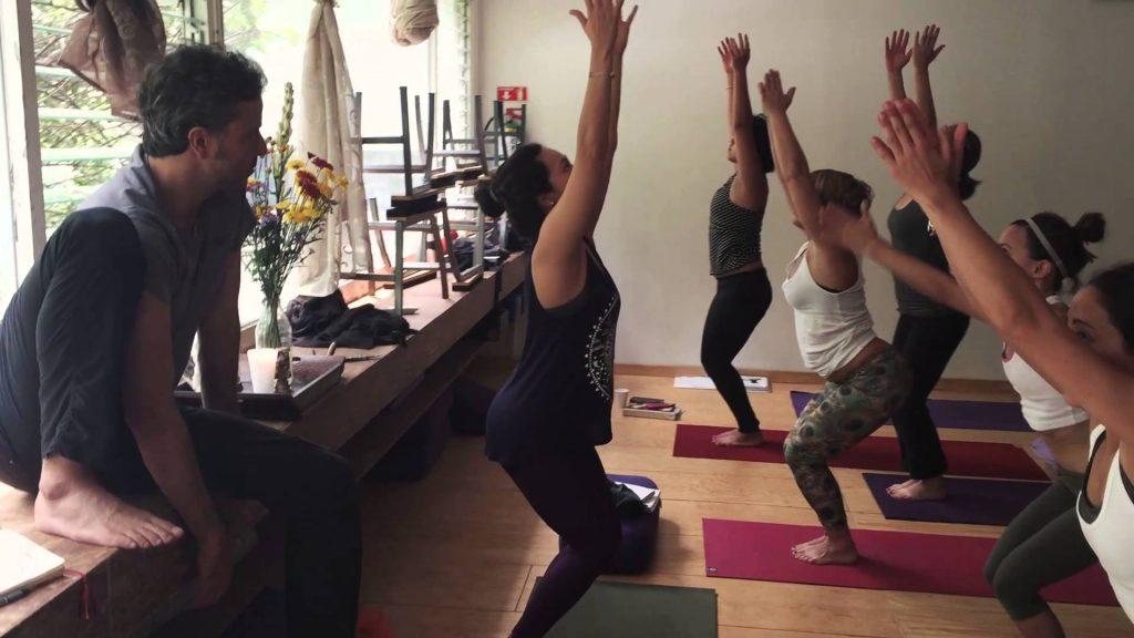 muktga-yoga