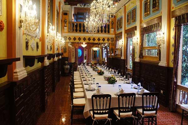 Salón Emperador