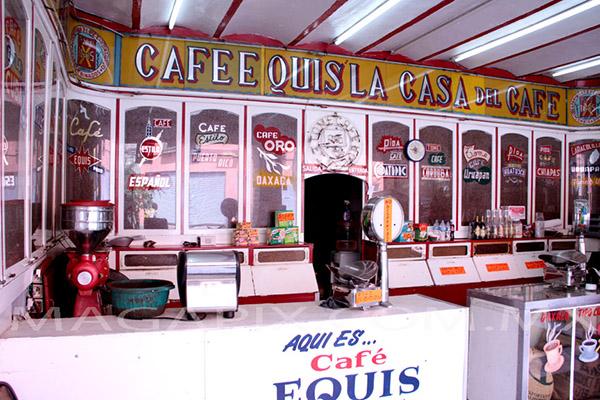 café equis 1