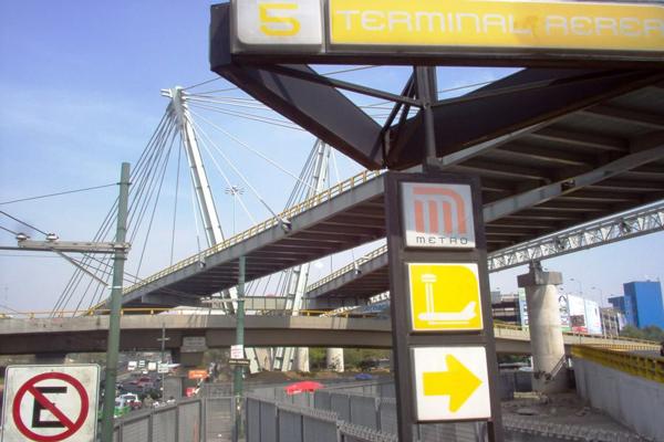 metro-aeropuerto