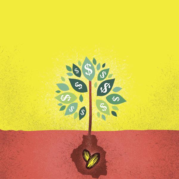 La CDMX invertirá en bonos verdes para proyectos sustentables. Arte, Andree Ávalos