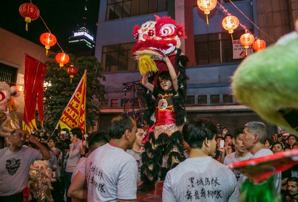 Año Nuevo Chino 2017 13