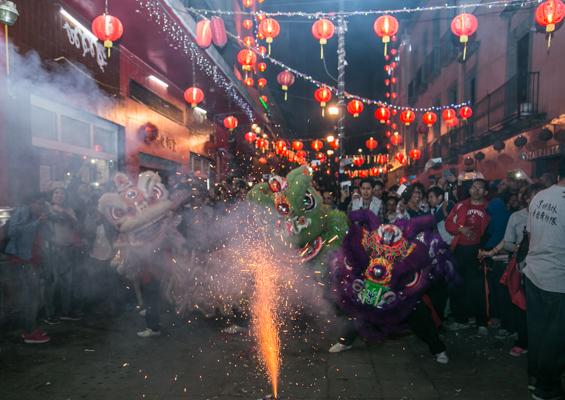 Año Nuevo Chino 2017 19