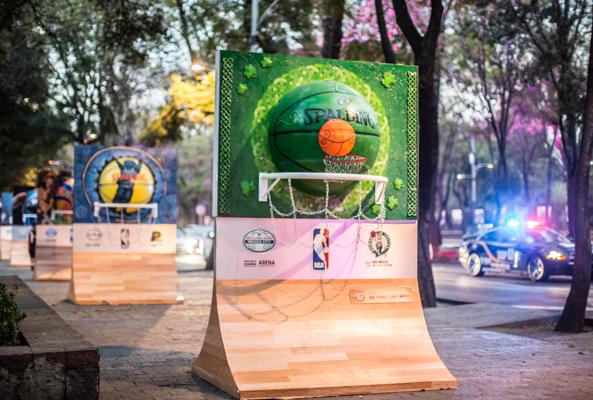 Ball Parade NBA 13