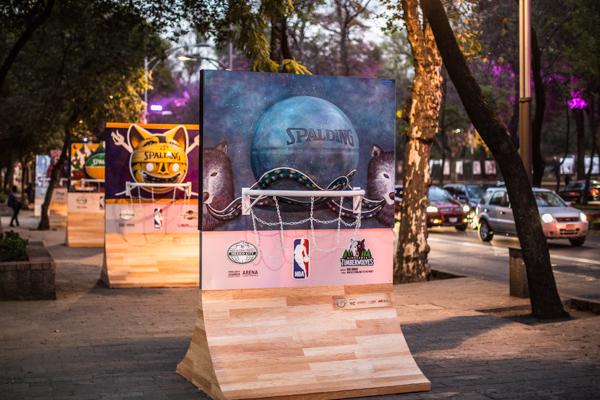 Ball Parade NBA 3