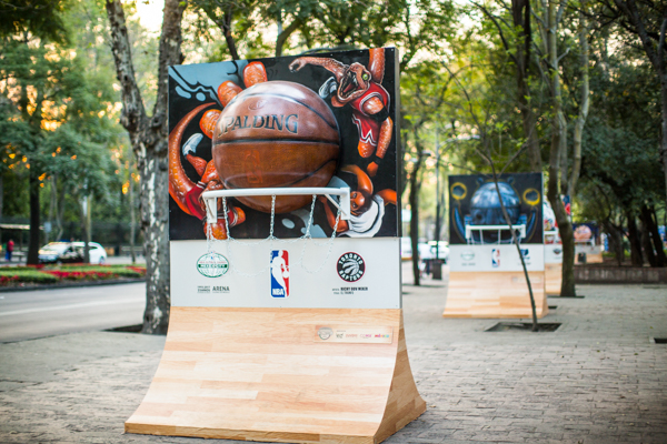 Ball Parade NBA 6