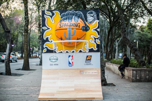 Ball Parade NBA 8
