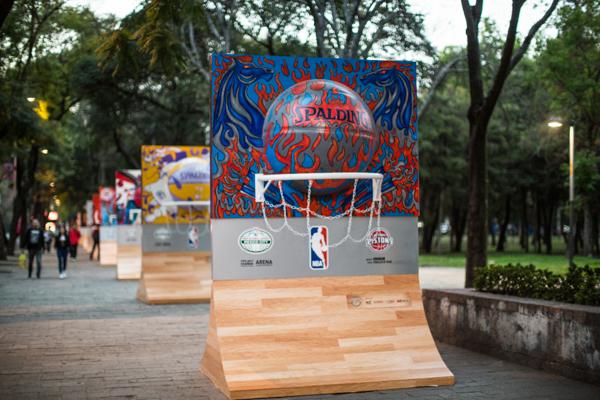 Ball Parade NBA 9