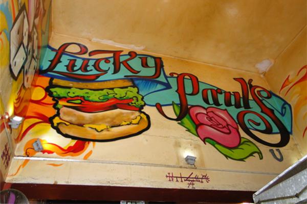 Lucky-Paul's