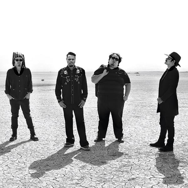 San Pascualito Rey regresa con su quinto album de estudio.