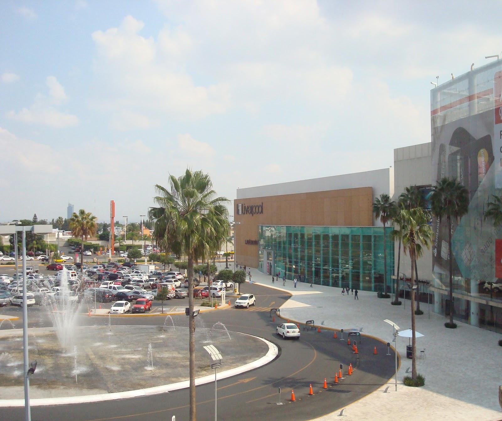 Centro Comercial Galerias: CENTRO COMERCIAL Archivos