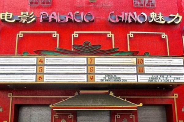 Palacio Chino